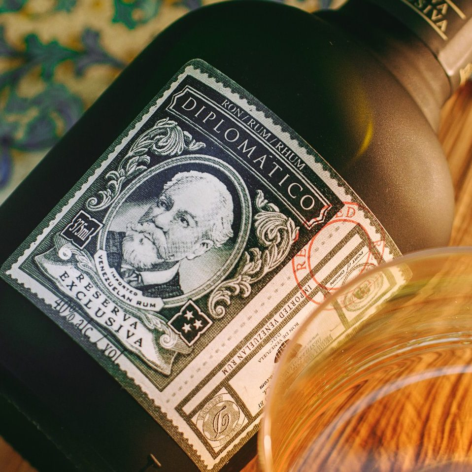 Diplomatico Reserva Exclusiva Rum